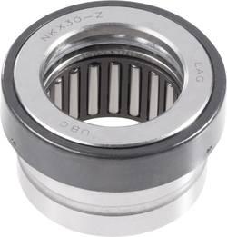 Roulement à billes axial UBC Bearing NKX 12 Z Ø perçage 12 mm Ø extérieur 27.2 mm Régime (max.) 10900 tr/min 1 pc(s)