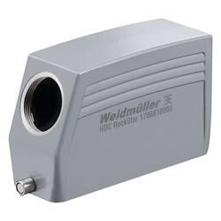 Boîtier mâle Weidmüller HDC 64D TSLU 1PG29G 1662490000 1 pc(s)