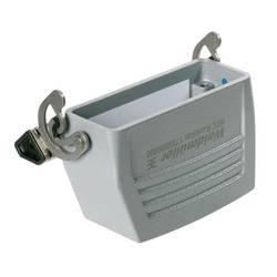 Boîte de jonction Weidmüller HDC 16A KLU 1PG16G 1665450000 1 pc(s)