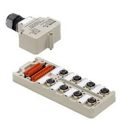 Répartiteur passif connecteur avec borne M12 Weidmüller SAI-6-M 5P M12 EX IA 1896070000 1 pc(s)