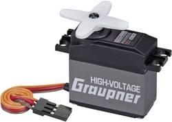Servo standard analogique Graupner HVS 939 BB MG 7975 1 pièce