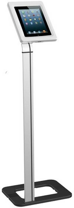 Support pour tablette NewStar UNIVERSAL TABLET FLOOR STAND Adapté pour marque: Universal
