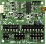 Programmateur de PIC® sur port USB