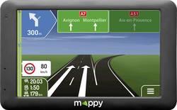 GPS auto avec dashcam intégrée 5 pouces Mappy ULTIX580DACA Europe