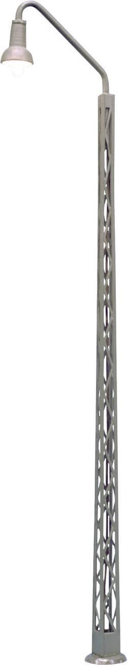 Réverbère sur mât en treillis simple Viessmann 6585 prêt à l'emploi N 1 pc(s)