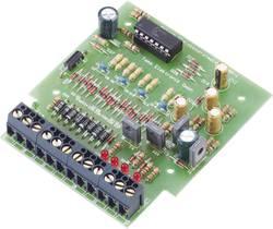 Signalisation électronique d'occupation de voie « GBM-1 », quadruple composant
