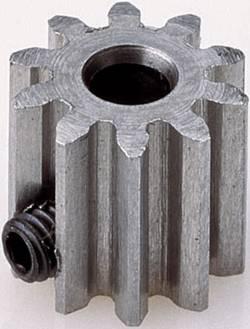 Pignon moteur module 0,6