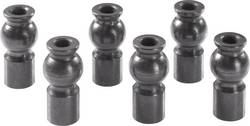 Rotule 9,8 x 21 mm Reely 112143 1 paquet(s)