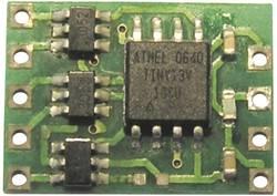 Module de fonctions d'éclairage Sol Expert ALF (L x l x h) 16 x 12 x 2.5 mm 1 pièce