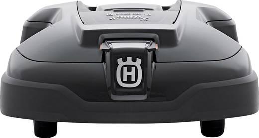 tondeuse robot husqvarna automower 310 con u pour surface max 1000 m. Black Bedroom Furniture Sets. Home Design Ideas