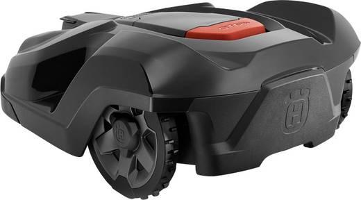 tondeuse robot husqvarna automower 430x con u pour surface. Black Bedroom Furniture Sets. Home Design Ideas