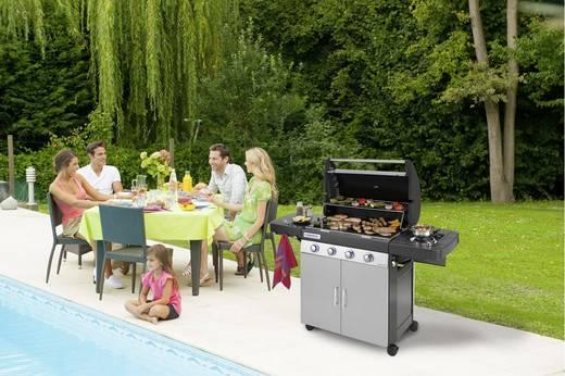 barbecue au gaz campingaz 4 series classic exs. Black Bedroom Furniture Sets. Home Design Ideas