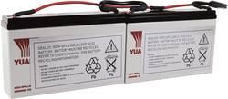 Batterie pour onduleur Conrad energy VISRBC18