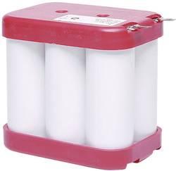 Batterie pour lampe de poche Beltrona MATHALO6AKKU