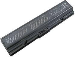 Batterie d'ordinateur portable Li-Ion 10.8 V Beltrona TOSPA3534 4400 mAh