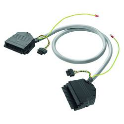 Câble pré-confectionné Weidmüller C300-36B-324B-2S-M25-10 7789829100 1 pc(s)