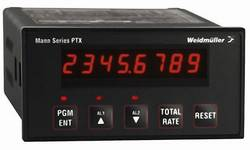 Convertisseur / séparateur de signal Weidmüller PTX800D RO/AO