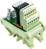 Interface digitale directe d'entrée/sortie Weidmüller RS F40 INIT32 LMZF 8430980000 1 pc(s)