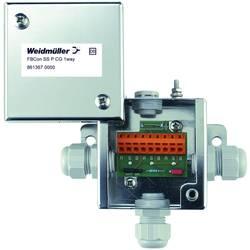 Répartiteur passif connecteur standard PROFIBUS-PA Weidmüller FBCON SS PCG 1WAY 8613670000 1 pc(s)