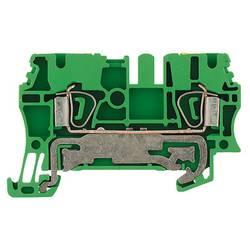 Bloc de jonction de raccordement d'alimentation moteur Weidmüller ZMAK 2.5 690V 1027550000 25 pc(s)