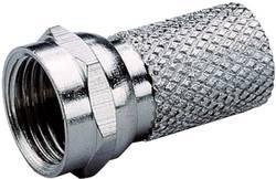 Fiche F mâle Renkforce 0403318 75 Ω pour câble diamètre 7 mm 1 pc(s)