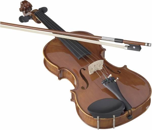 Violine Vs Geige