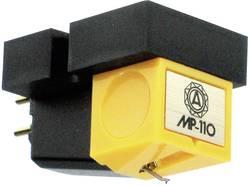 Cellule pour tourne-disque Hi-Fi MP 110 noir-jaune