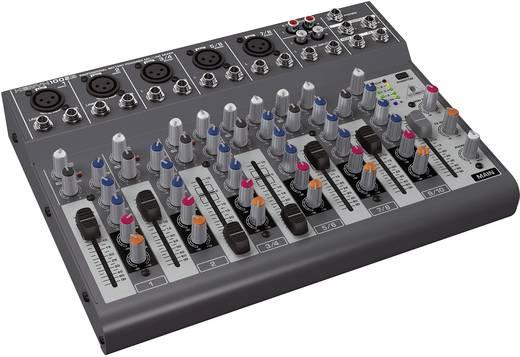 Table de mixage behringer xenyx 1002b - Table de mixage en ligne gratuit ...