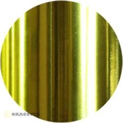 Papier pour table traçante Oracover Easyplot 50-094-002 (L x l) 2 m x 60 cm jaune chrome