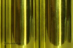Papier pour table traçante Oracover Easyplot 50-094-010 (L x l) 10 m x 60 cm jaune chrome