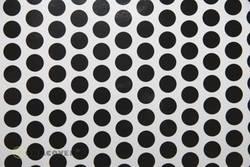 Papier pour table traçante Oracover Easyplot Fun 1 91-010-071-010 (L x l) 10 m x 38 cm blanc-noir