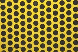 Papier pour table traçante Oracover Easyplot Fun 1 90-033-071-010 (L x l) 10 m x 60 cm jaune cadmium-noir