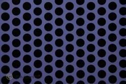 Papier pour table traçante Oracover Easyplot Fun 1 93-055-071-010 (L x l) 10 m x 30 cm lilas-noir