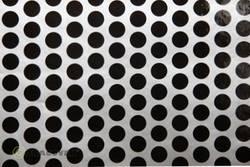 Papier pour table traçante Oracover Easyplot Fun 1 93-091-071-010 (L x l) 10 m x 30 cm argent-noir