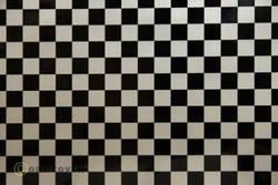 Papier pour table traçante Oracover Easyplot Fun 4 97-016-071-002 (L x l) 2 m x 20 cm blanc nacré-noir