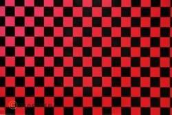 Papier pour table traçante Oracover Easyplot Fun 6 89-027-071-002 (L x l) 2 m x 60 cm rouge nacré-noir