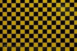 Papier pour table traçante Oracover Easyplot Fun 4 95-033-071-010 (L x l) 10 m x 60 cm jaune-noir