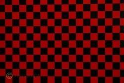 Papier pour table traçante Oracover Easyplot Fun 6 89-023-071-002 (L x l) 2 m x 60 cm rouge-noir