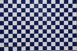 Papier pour table traçante Oracover Easyplot Fun 4 99-010-052-002 (L x l) 2 m x 38 cm blanc-bleu foncé