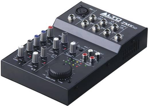 Table de mixage dj alto zmx52 - Table de mixage en ligne gratuit ...