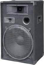 Grille de protection haut-parleurs