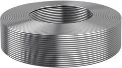 Fil de cuivre Ø ext. sans isolant: 1 mm 1 l'ens.