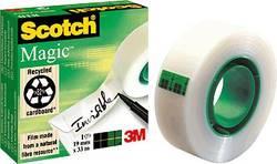 Ruban adhésif Scotch® Magic™ 810 3M 7100024666 mat (L x l) 33 m x 19 mm 1 rouleau(x)