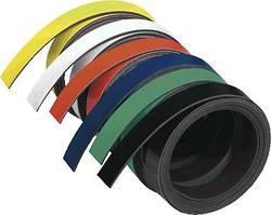 Bandes magnétiques FRANKEN M801-10 5 mmx1m noir