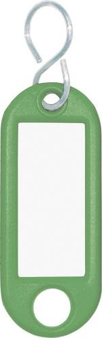 Porte-clef WEDO 262103404 vert 10 pc(s)
