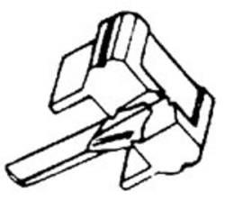 Aiguille de bras de lecture DN 330/345 N 91 G/ED DN 330/345 N 91 G/ED
