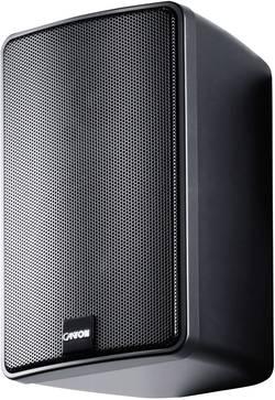 Enceinte bibliothèque 100W Canton Plus GX3 noire