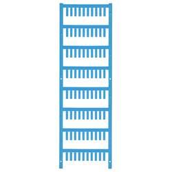 Marqueur de câble Weidmüller VT SF 00/12 NEUTRAL BL V0 1752200002 Surface de marquage: 12 x 3.2 mm bleu atoll 800 pc(s)