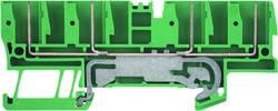 Bloc de jonction de protection Weidmüller ZTPE 2.5/4AN/4 1815140000 50 pc(s)