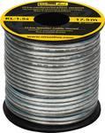 Câble de haut-parleur Sinus Live, bobine de 17,5 mètres